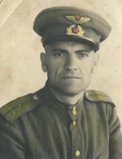 Прохорко Лука Иосифович