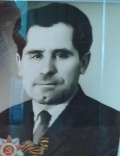 Полюбенко Иван Петрович