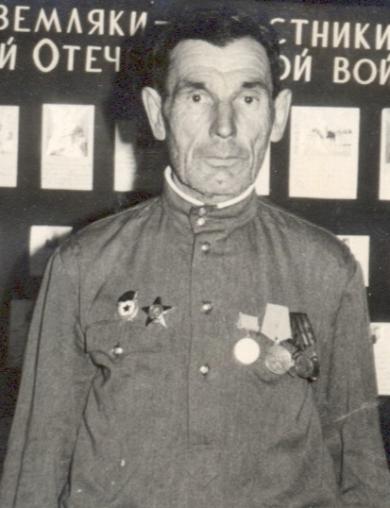 Чистяков Николай Михайлович
