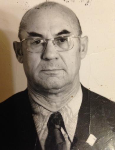 Хармац Ян Григорьевич