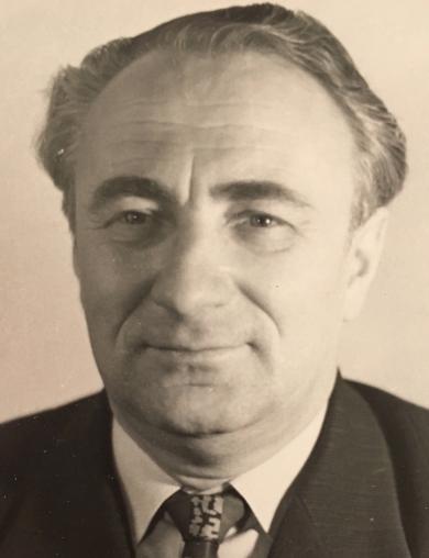 Верзилов Николай Николаевич