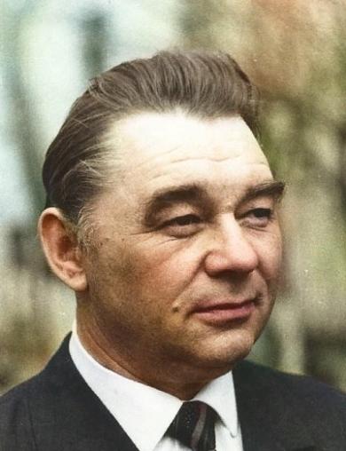 Семёнов Алексей Фёдорович
