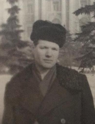 Чеховской Григорий Иванович
