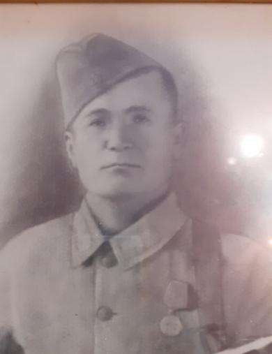 Логвинов Иван Павлович