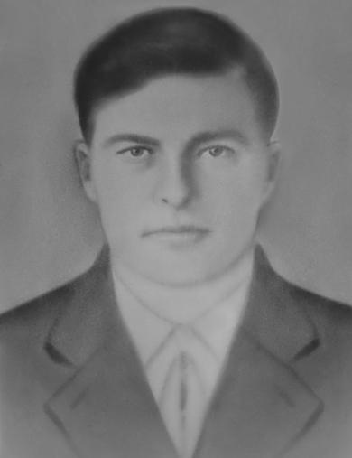 Хорошкин Харлампий Афанасьевич
