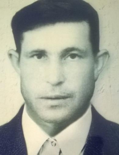 Мещанов Александр Васильевич
