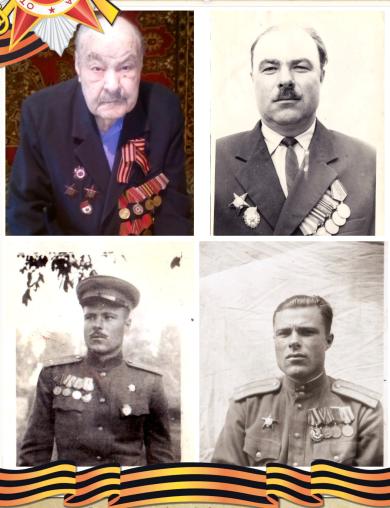Горбов Михаил Ксенофонтович