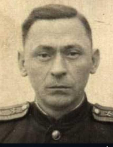 Смаль Пётр Николаевич