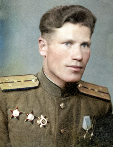Азаров Алексей Васильевич