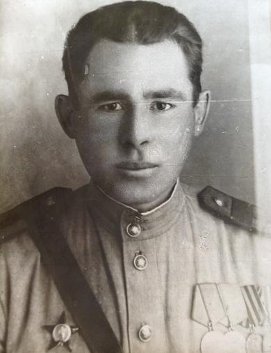 Хохлов Андрей Григорьевич