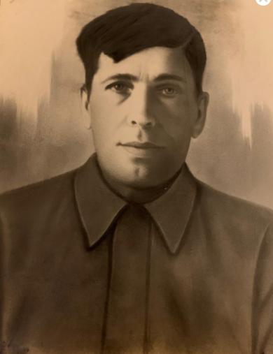 Щербатых Кузьма Егорович