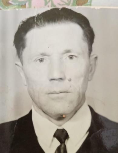 Сельский Фёдор Михайлович