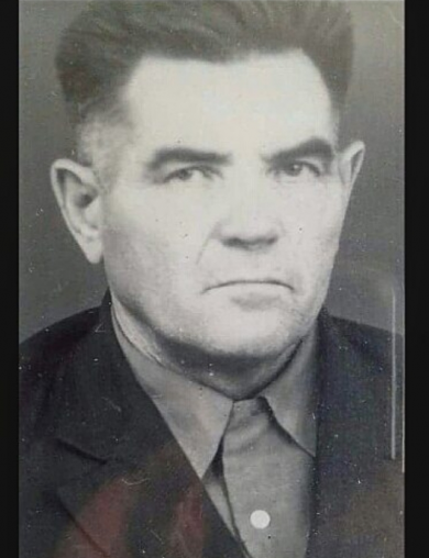 Часовников Николай Михайлович