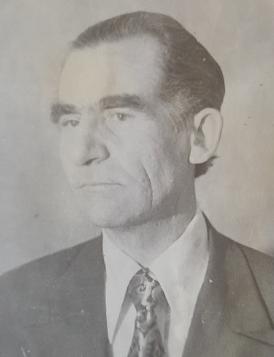 Горбатов Иван Петрович