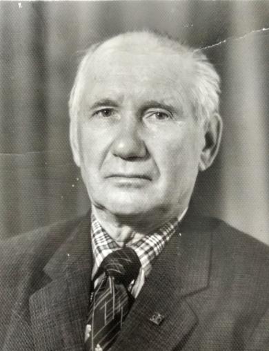 Логинов Иван Васильевич