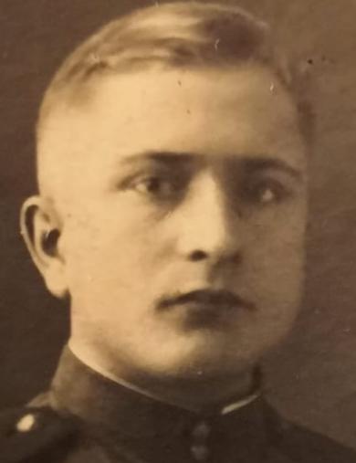 Белоглазов Василий Иванович