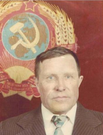 Кобзев Трофим Федорович