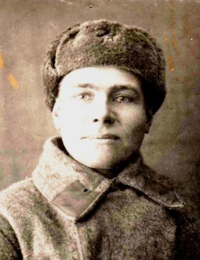 Цветков Виктор Кириллович
