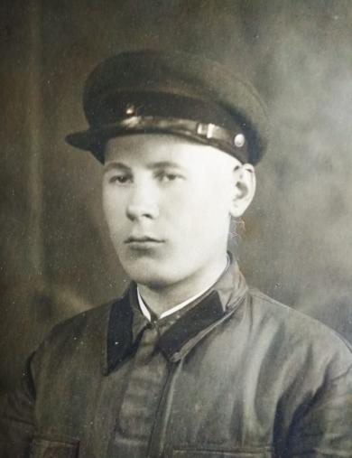 Кочетов Василий Федорович