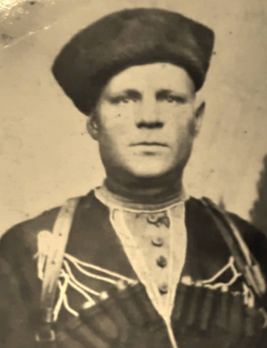 Соловьёв Константин Васильевич