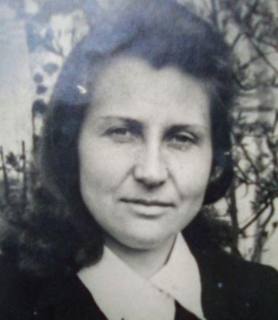 Шорина Александра Григорьевна