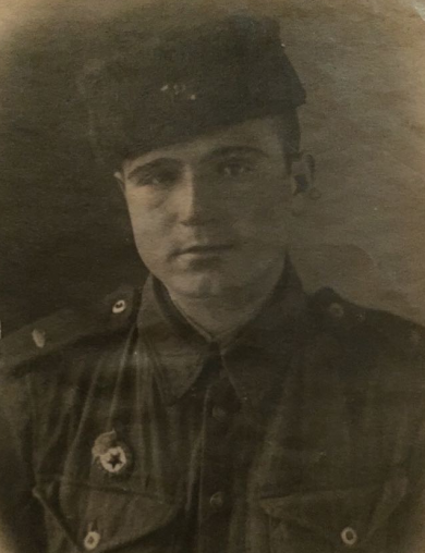 Абрамов Сергей Максимович