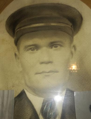 Пронин Иван Михайлович