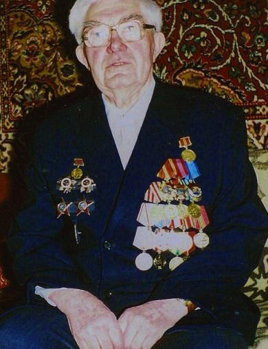 Носков Пётр Кондратьевич