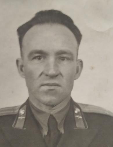 Ливанов Яков Ильич