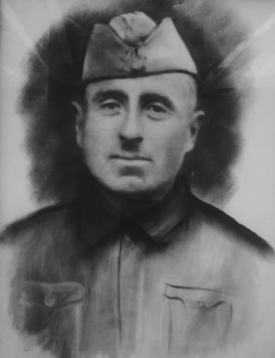Надирадзе Исидор Иванович