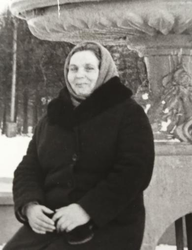 Дегтева Вера Михайловна