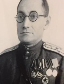 Аветисян Хорен Арутюнович