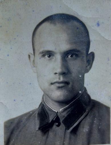 Охлопков Евгений Николаевич