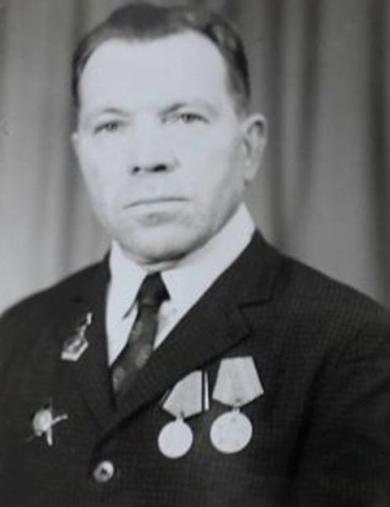 Кинбушин Сергей Васильевич