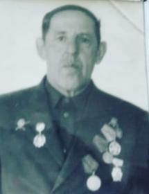 Надменко Александр Андреевич