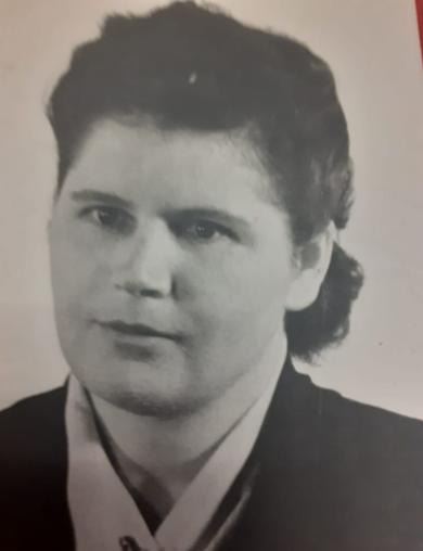 Афанасьева Тамара Георгиевна