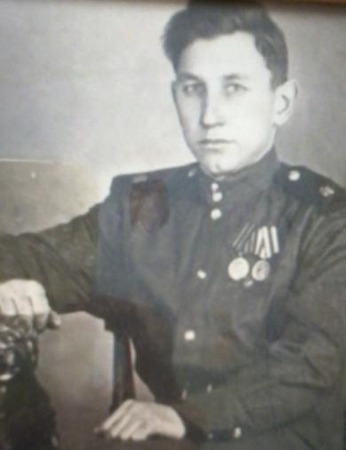 Громов Борис Никанорович