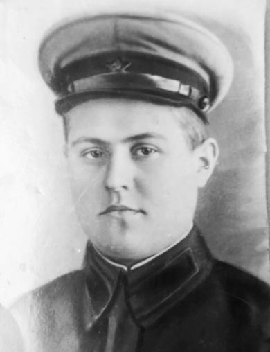 Макушенко Максим Павлович