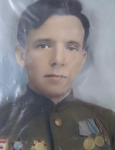 Песоцкий Николай Степанович