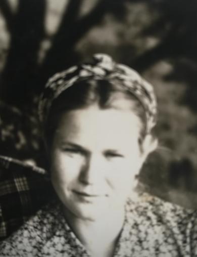 Костенко Мария Афанасьевна