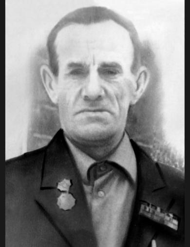 Бугаев Иван Дмитриевич