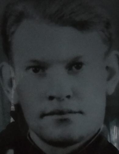 Юриков Николай Ильич
