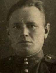 Тришкин Фёдор Петрович