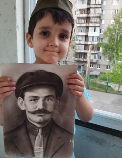 Шульц Иван Антонович
