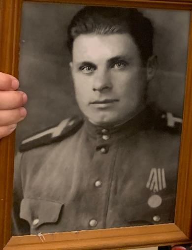 Цыбенко Василий Назарович