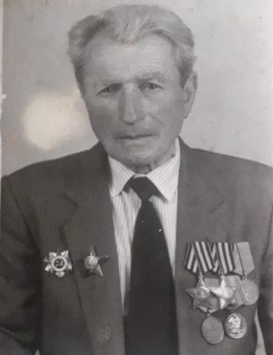 Сахейшвили Александр Григорьевич