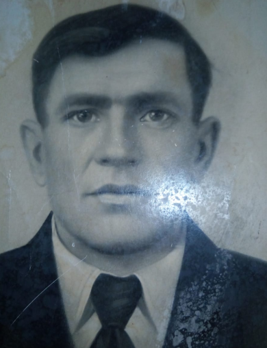 Бессарабов Артемий Иванович