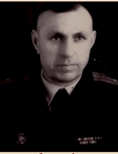 Островидов Петр Ефимович