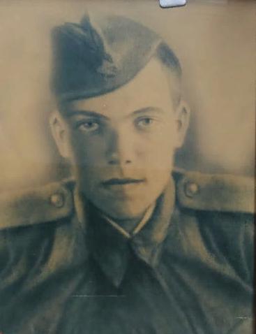 Долганов Владимир Александрович