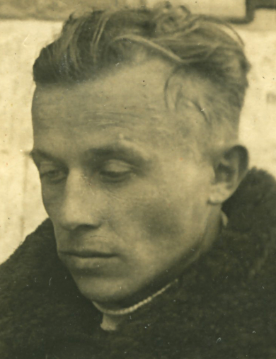 Синицин Леонид Сергеевич
